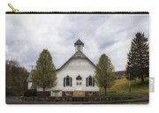 The Woodrow Union Church In Paw Paw West Virginia Carry-all Pouch