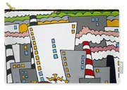 The Word Carry-all Pouch by Rojax Art