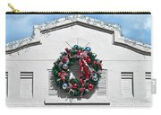 The Wreath Carry-all Pouch