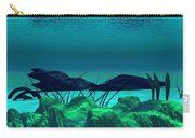 The Wreck Diving The Reef Series Carry-all Pouch
