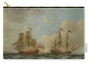 The Yacht Royal Charlotte Carry-all Pouch
