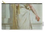 The Young Bride Carry-all Pouch