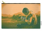 The Young Musician 2 Carry-all Pouch