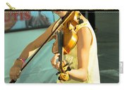 The Young Violinist  Carry-all Pouch