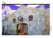 Theater Night Mesilla Carry-all Pouch