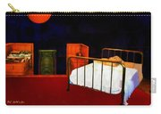 Theater Of Dreams Carry-all Pouch