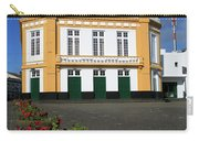 Theatre In Ribeira Grande, Azores Carry-all Pouch