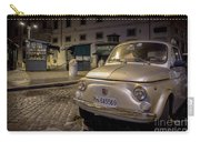 The Fiat 500 Carry-all Pouch