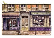 Thelma's In Le Marais Carry-all Pouch