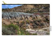Theodore Roosevelt National Park #1 Carry-all Pouch