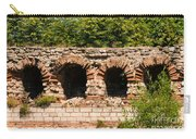 Theodosian Walls - View 13 Carry-all Pouch