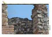 Theodosian Walls - View 17 Carry-all Pouch