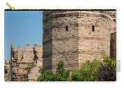 Theodosian Walls - View 3 Carry-all Pouch