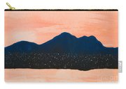 There Are No Mountains In Michigan Carry-all Pouch