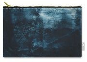 There When I Need You- Abstract Art By Linda Woods Carry-all Pouch