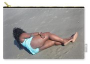 Thick Beach 3 Carry-all Pouch