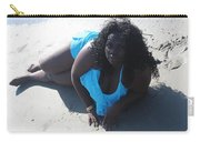 Thick Beach 4 Carry-all Pouch