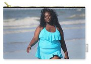 Thick Beach 7 Carry-all Pouch