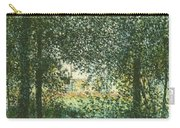 Thicket  The House Of Argenteuil Carry-all Pouch