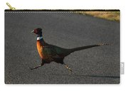 Thinks He's A Roadrunner Carry-all Pouch