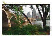 Third Avenue Bridge Carry-all Pouch