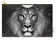 Third Eye Lion Vision Carry-all Pouch