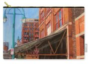Third Ward - Broadway Awning Carry-all Pouch