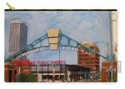 Third Ward Arch Over Public Market Carry-all Pouch