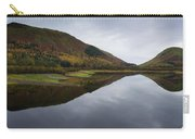Thirlmere From A Low Altitude Carry-all Pouch
