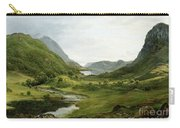 Thirlmere Carry-all Pouch by John Glover
