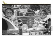 Thirties Roadster Carry-all Pouch