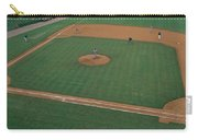 This Is Bill Meyer Stadium. There Carry-all Pouch