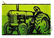 This Is How I Roll Tractor Tee Carry-all Pouch