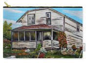 This Old House 2 Carry-all Pouch