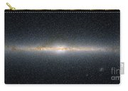 This Panoramic View Encompasses Carry-all Pouch