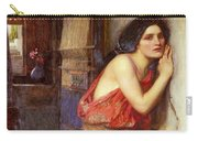 Thisbe Carry-all Pouch