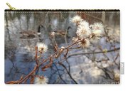 Thistles And Geese  Carry-all Pouch
