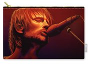 Thom Yorke Of Radiohead Carry-all Pouch