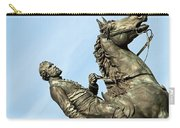 Thomas Circle Carry-all Pouch