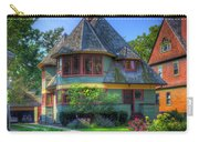 Thomas G. Hale House Carry-all Pouch