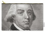 Thomas Gage, 1719 To1787. British Carry-all Pouch