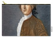 Thomas Hutchinson Carry-all Pouch