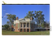 Thomas Jefferson's Poplar Forest Carry-all Pouch