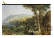 Thomas Moran Carry-all Pouch