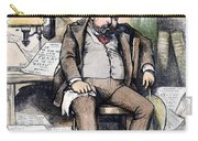 Thomas Nast (1840-1902) Carry-all Pouch