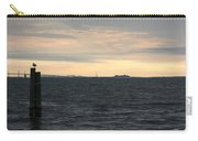 Thomas Point  - View Of The Bay Bridge Carry-all Pouch