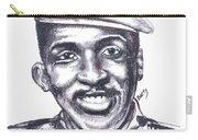 Thomas Sankara 02 Carry-all Pouch