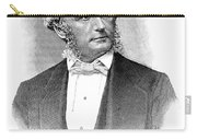 Thomas Scott (1823-1881) Carry-all Pouch