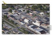 Thomasville Nc Aerial Carry-all Pouch