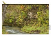Thompson Creek Autumn 1 B Carry-all Pouch